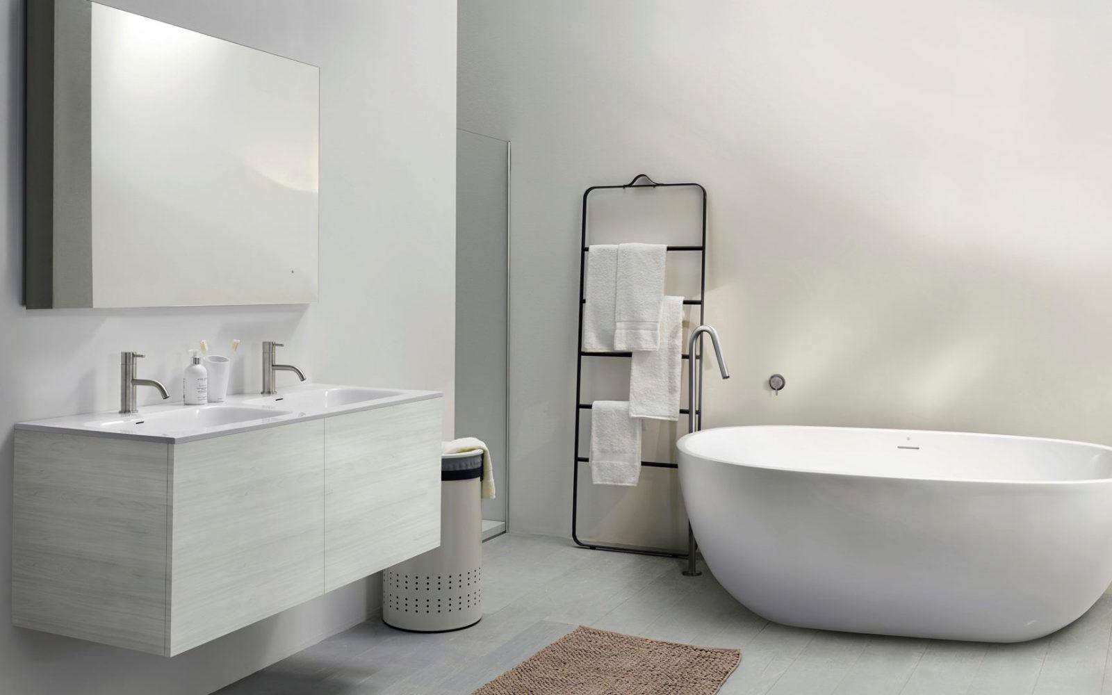 RM Living Cincinnati Modern Bathroom By Blu Bathworks Blu6