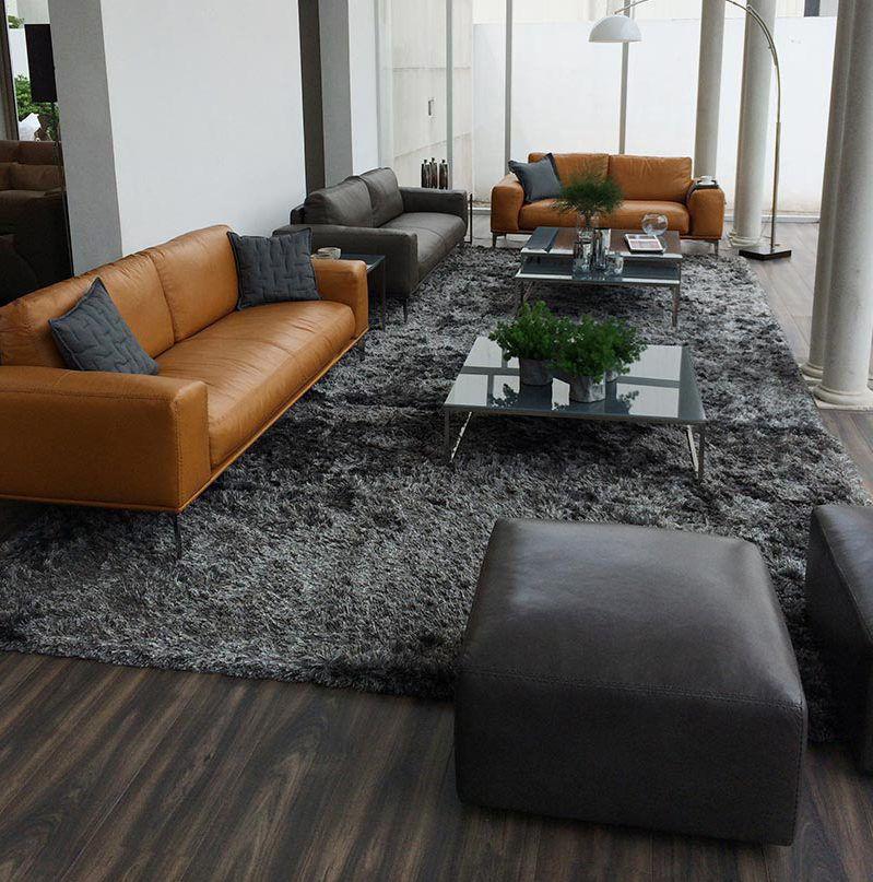 RM Living Cincinnati Custom Interior Design Contemporary Furniture By Glassisimo