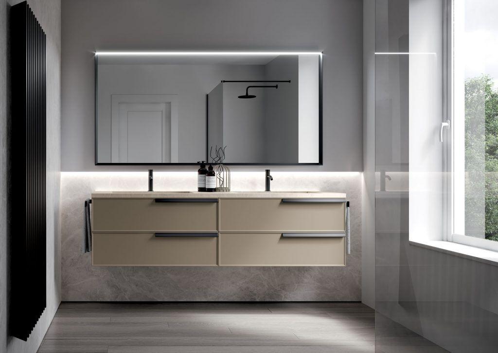RM Living Cincinnati Contemporary Interior Design Bathroom By Idea Group