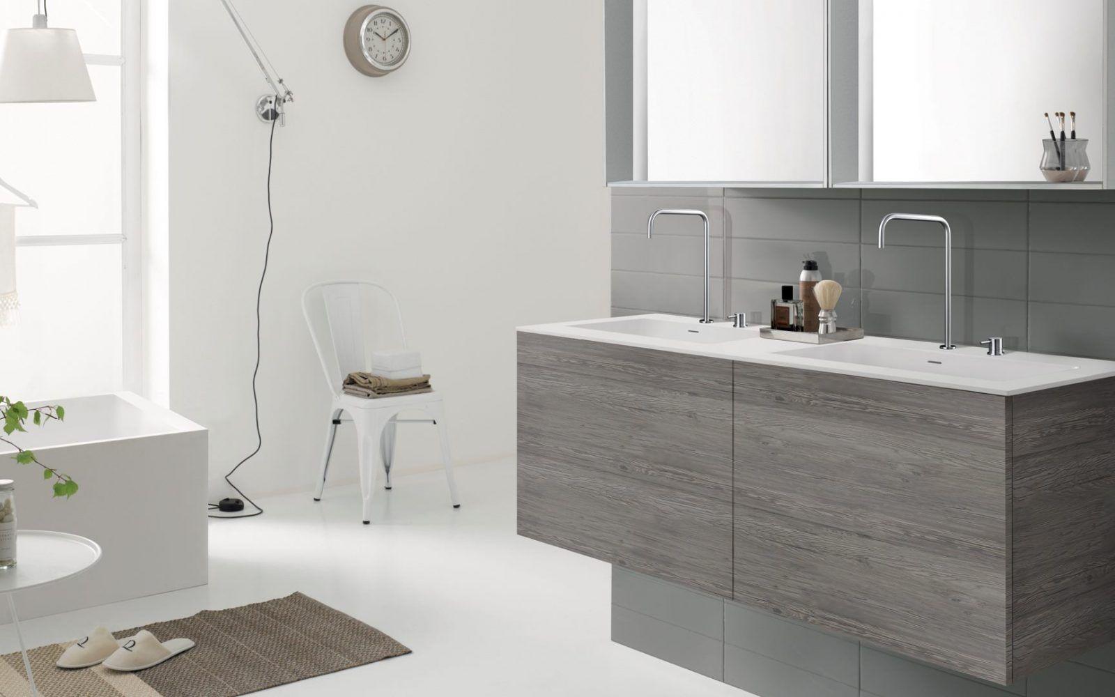 RM Living Cincinnati Modern Interior Design Bathroom By Blu Bathworks Blu13