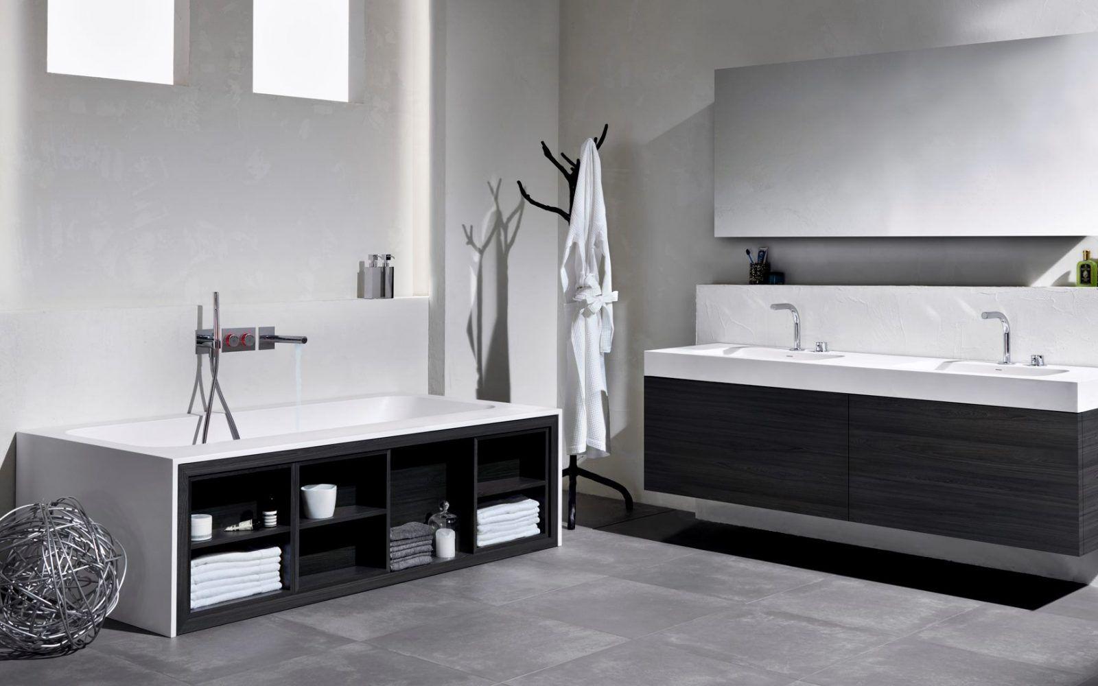 RM Living Cincinnati Contemporary Bathroom Design By Blu Bathworks