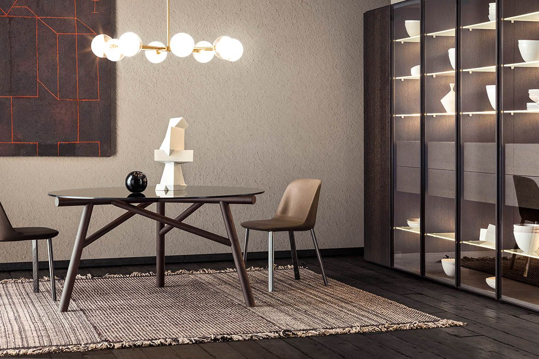 RM Living Contemporary Interior Design Modern Furniture By Pianca