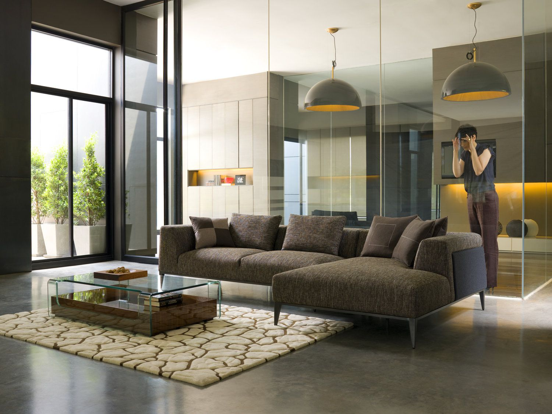 RM Living Cincinnati Contemporary Interior Design Furniture By DellaRobbia