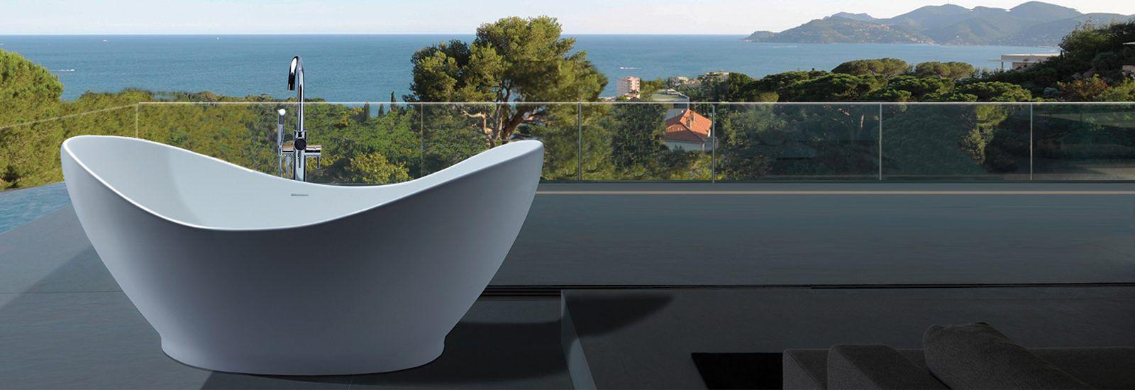 RM Living Cincinnati Contemporary Bathroom Design By MTI MTI5